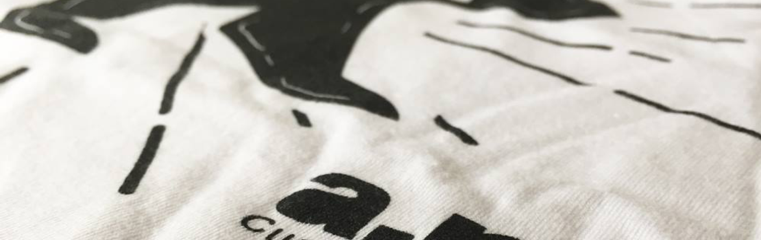 Ethical T-Shirt Printing