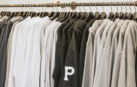 Custom printed hoodies UK