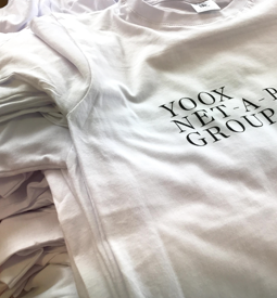 bulk t-shirt manufacture